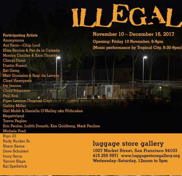 luggage store_Illegal 2017_front